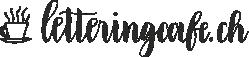 letteringcafe Logo